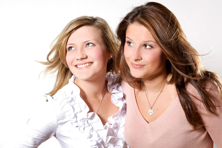 Freundinnenfoto, Familienfoto Hannover Fotograf