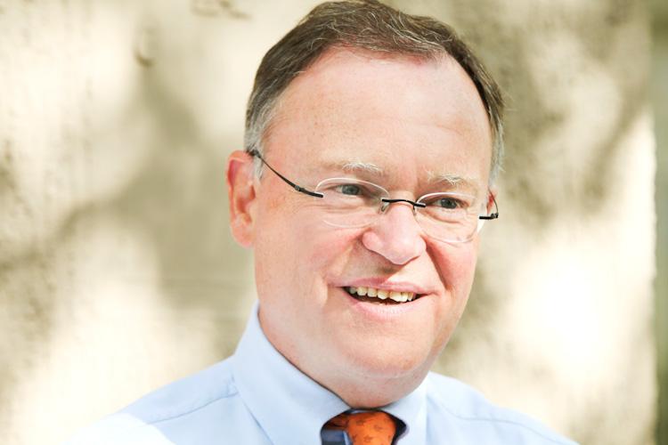 Stephan Weil, Ministerpräsident Niedersachsen