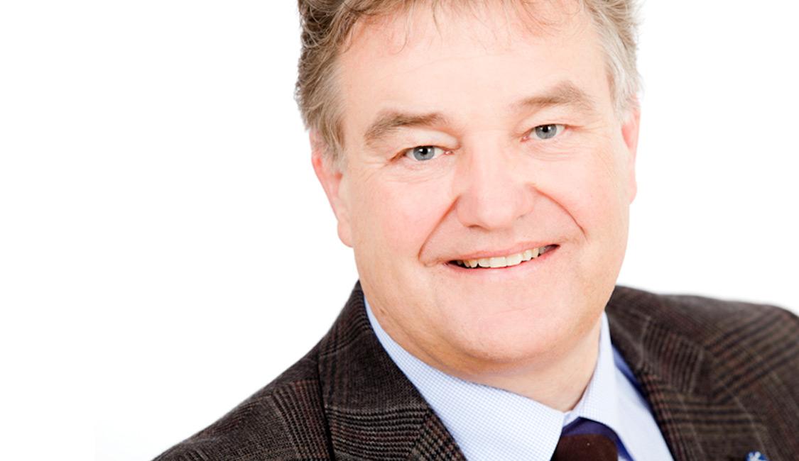 Hauke Jagau, Regionspräsident Region Hannover