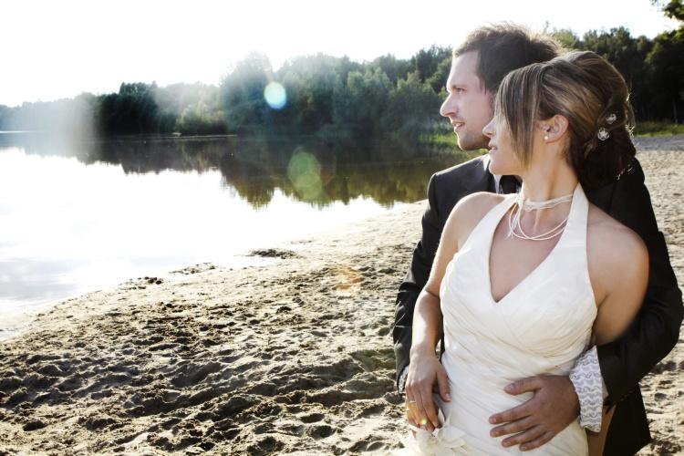Brautpaarfotos, Hochzeitsfotograf Hannover